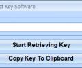 Get Your Windows Product Key Software Screenshot 0