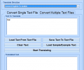 English To Arabic and Arabic To English Converter Software Screenshot 0