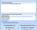 Automatically Log WiFi Signal Strength Over Time Software Screenshot 0