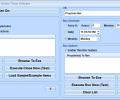 Automatically Run Or Close Programs At Certain Times Software Screenshot 0