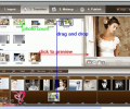E.M. Free DVD Photo Slideshow Screenshot 0