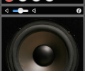 Air Mic Live Audio for iPhone/iPod Touch (Windows Version) Screenshot 0