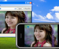 Air TV for iPhone/iPod Touch (Windows Version) Screenshot 0