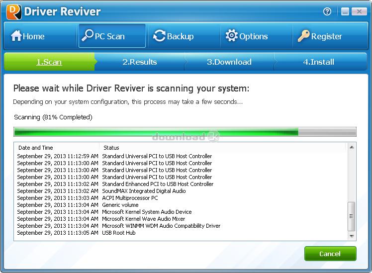 driver reviver license key free