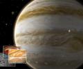 Jupiter 3D Space Survey Screensaver for Mac OS X Screenshot 0