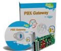 PrettyMay PBX Gateway for Skype Screenshot 0