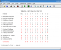 TotoCalculator 2 for FreeBSD Screenshot 0