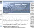 PHPFABER Online Website Builder and CMS Screenshot 0