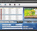 Nidesoft DVD to HTC Converter Screenshot 0
