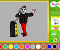 I Color Too: Toons 12 Screenshot 2