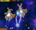 Chicken Invaders 3 Easter Linux Screenshot 0
