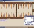 Tams11 Backgammon Screenshot 0