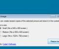 Resize Image Screenshot 0