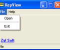RepView Screenshot 0