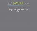 ZenLayout.com Logo Collection Vol.1 Screenshot 0