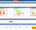 Bug tracking system - BugUp Tracker Screenshot 0