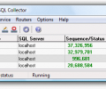 NetFlow2SQL Collector Screenshot 0