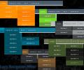 jQuery Navigation Menu Style 10 Screenshot 0