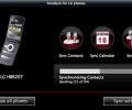 FoneSync for LG phones Screenshot 0