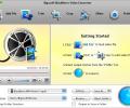 Bigasoft BlackBerry Video Converter for Mac Screenshot 0