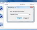 Jumplist Backup Restore Screenshot 0