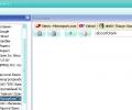 DimFil Web Browser Win32 DE Screenshot 0