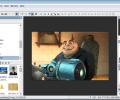 Hornil StylePix Screenshot 2