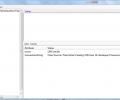 Simple XML Editor Screenshot 0