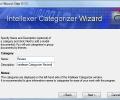 Intellexer Categorizer Screenshot 3