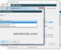 A1 WMA To WMA Screenshot 0