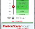 PretonSaver Home Toner Ink Saver Screenshot 2