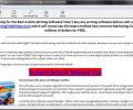 Article Writing Software Screenshot 0