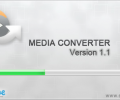 Media Converter Media file converter Screenshot 0