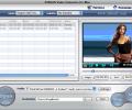 CXBSoft Video Converter for Mac Screenshot 0