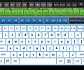 Hot Virtual Keyboard Screenshot 0