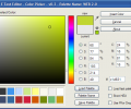 Color Picker Screenshot 0
