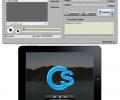 Cucusoft iPad Video Converter Screenshot 0