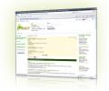 PHP Job Search Engine Classified Script Screenshot 0