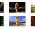 FIFA World Cup 2010 Windows 7 Theme Screenshot 0