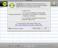 AVCLabs Audio Converter for Mac Screenshot 0
