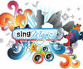 Sing-Magic Karaoke Player Screenshot 0