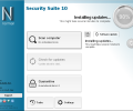 Norman Security Suite PRO Screenshot 2