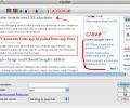 Atmatic Clip2Net for Mac Screenshot 0