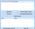Is File 32-bit or 64-bit Software Screenshot 0