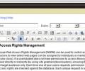 ArtistScope Web Encrypt Screenshot 0