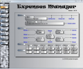 Expenses Manager Screenshot 0