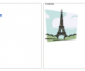 ApPHP TreeMenu - tree menu control Screenshot 0