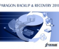 Backup & Recovery Free Advanced Edition Screenshot 0