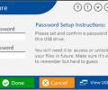 USB Secure Screenshot 0