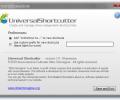Universal Shortcutter Screenshot 0